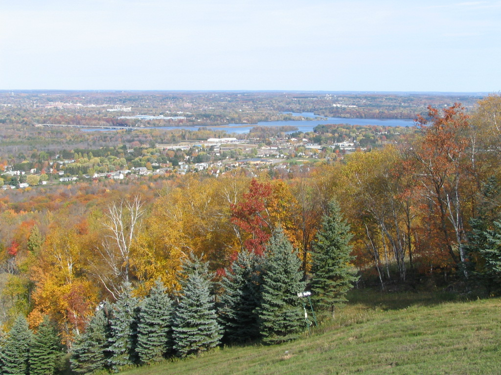 Rib Mountain State Park Travel Wisconsin
